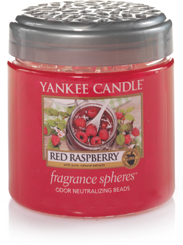 Red Raspberry Fragrance Spheres