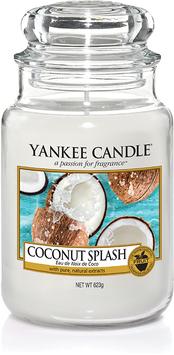 Coconut Splash Larg Jar