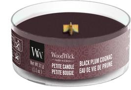 Black Plum Cognac Petite