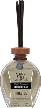 WW Fireside Reed Diffuser