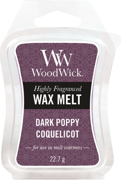 WW Dark Poppy Waxmelts
