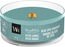 WW Blue Java Banana Petite