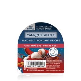YC Christmas Eve New Wax Melt