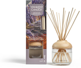 Dried Lavender & Oak Reed Diffuser