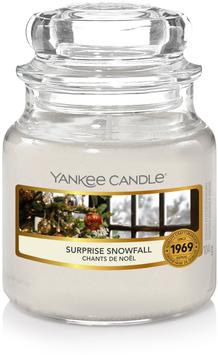 YC Surprise Snowfall Small Jar