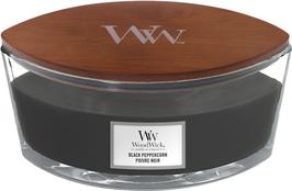 WW Black Peppercorn Ellipse