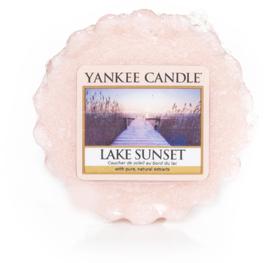 Lake Sunset Melt