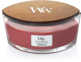 WW Cinnamon Chai Ellipse