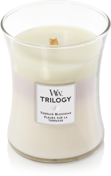 Tarrace Blossoms Medium