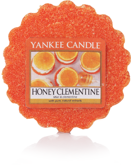 Honey Clementine