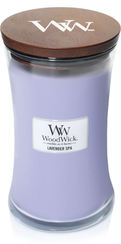 WW Lavender Spa Large