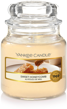YC Honeycomb Small Jar