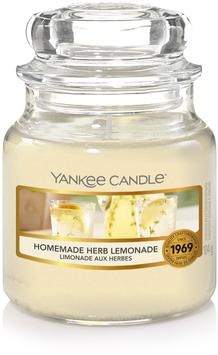 Homemade Herb Lemonade Small Jar