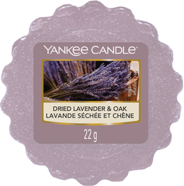 Dried Lavender & Oak Melt