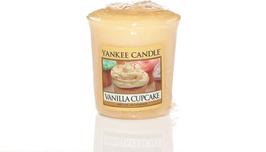 Vanilla Cupcake Votive