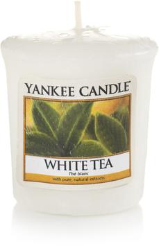 White Tea Votive