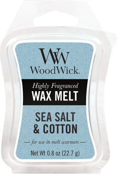 WW Sea Salt & Cotton Waxmelts