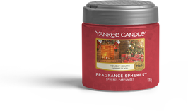 YC Holiday Heart Fragrance Spheres