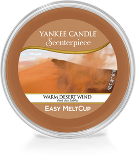 Warm Desert Wind Scenterpiece