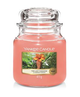 YC The Last Paradise Medium Jar