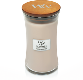 WW Vanilla & Sea Salt Large