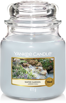 YC Water Garden Medium Jar