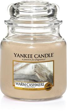 Warm Cashmere Medium Jar