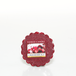 Cranberry Ice Melt