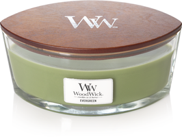 WW Evergreen Ellipse