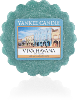 Viva Havana Melt