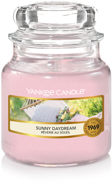 Sunny Daydream Small Jar