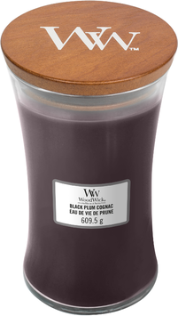 WW Black Plum Cognac Large