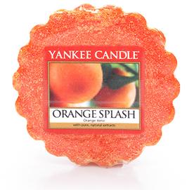 Orange Splash Melt