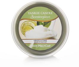 Vanilla Lime Scenterpiece