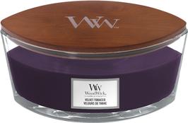 WW Velvet Tobacco Ellipse