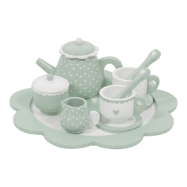 Little Dutch Thee Servies Mint