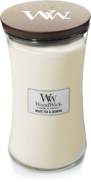 WW White Tea & Jasmine Large