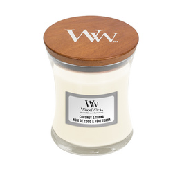 WW Coconut & Tonka Small