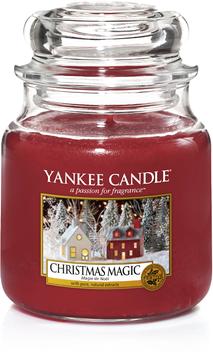 Christmas Magic Medium Jar