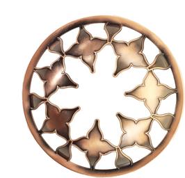 Moroccan Copper Illuma-Lid