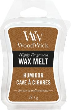 WW Humidor Waxmelt