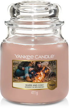YC Warm & Cozy Medium