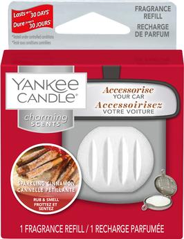 Sparkling Cinnamon Scents Refill