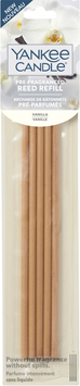 Vanilla Pre-Fragranced Reed Diffuser