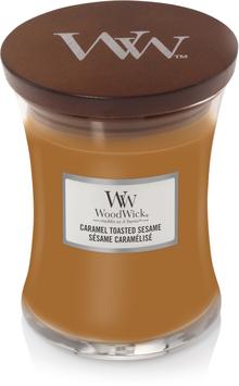 WW Caramel Toasted Sesame Medium