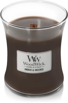 WW Amber & Incense Medium