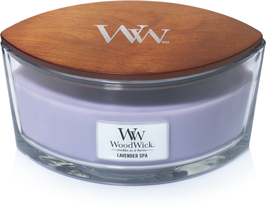 WW Lavender Spa Ellipse