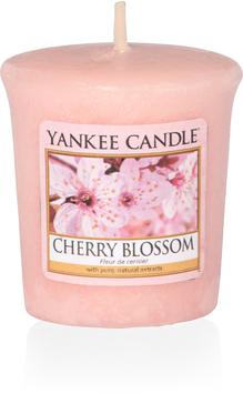 Cherry Blossom Votive