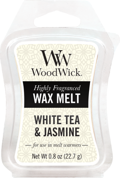 WW White Tea & Jasmine Waxmelts