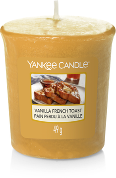 YC Vanilla French Toast Votive